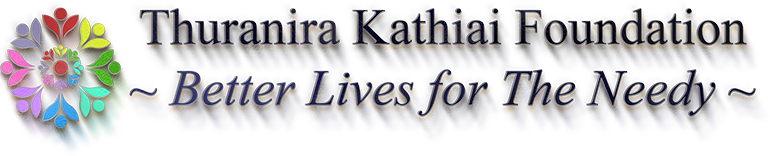 Thuranira Kathiai Foundation